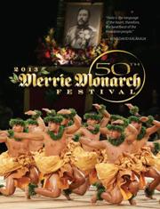 Hula Festival 2020 57th Annual Merrie Monarch Festival (2020) | Kalena.com